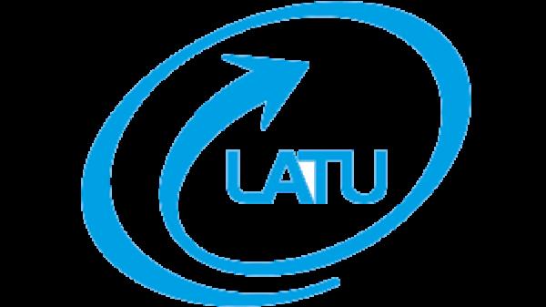 Laboratorio Tecnológico del Uruguay  Logo