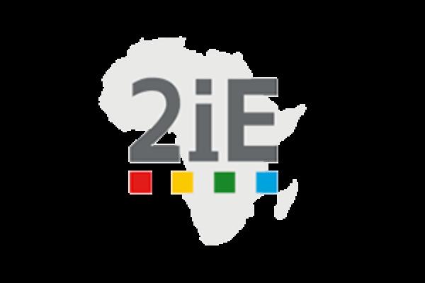 Institut International de l'Eau et de l'Environnement Logo