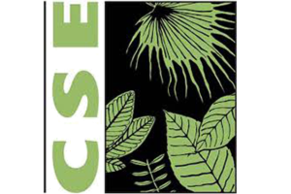 Centre for Science and Environment Logo