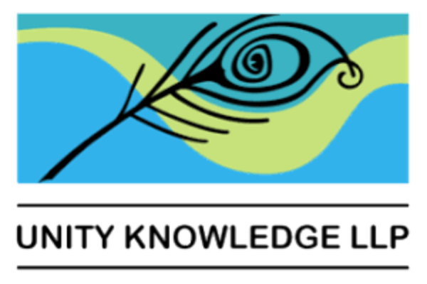 Unity Knowledge LLP Logo