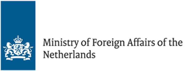 Dutch Ministry of Foreign Affairs Logo
