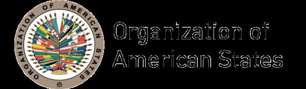 Organization of American States Logo