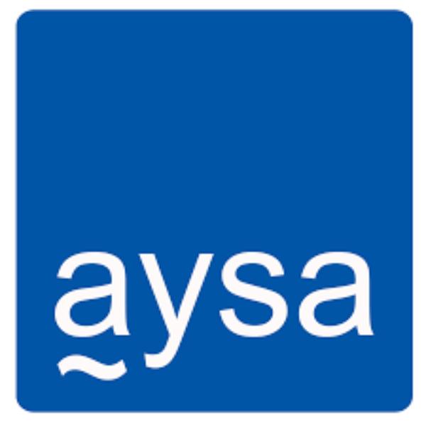 AySA - Agua y Saneamientos Argentinos S.A. Logo
