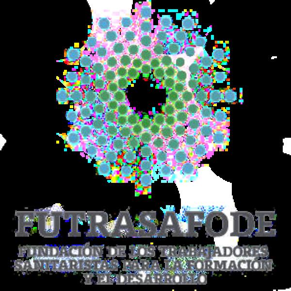 FUTRASAFODE Logo