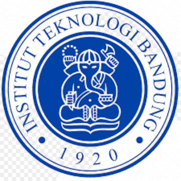 Institute of Technology Bandung Logo