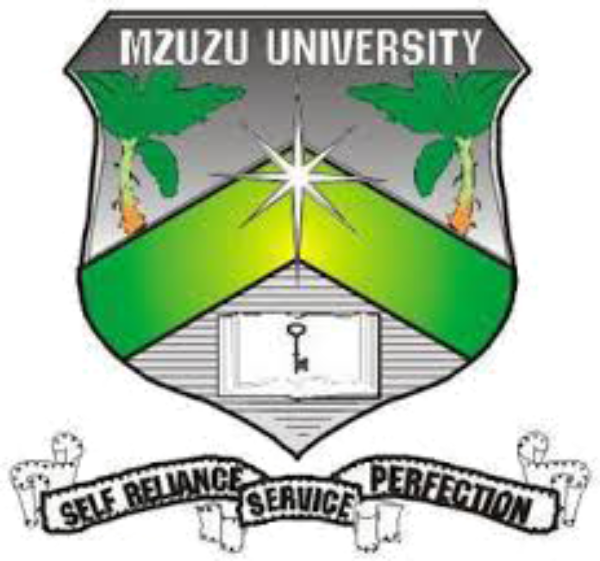 Mzuzu University Logo