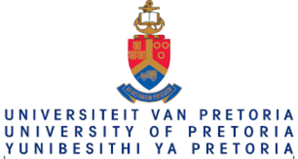 Pretoria University, South Africa Logo